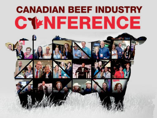 Canadian Beef Industry Conference 2017